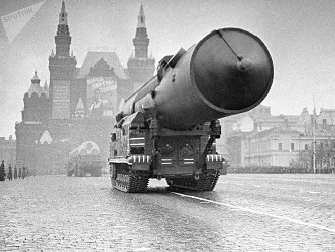 Sức mạnh đáng gờm của Lực lượng Tên lửa chiến lược Nga - Ảnh 9.