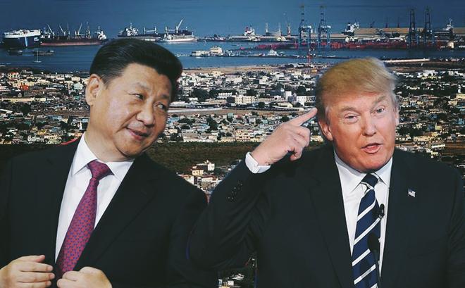 """Khoan nói Triều Tiên, vùng đất cách xa TQ này có thể sẽ phá hỏng """"sự ăn ý"""" Trump-Tập"""