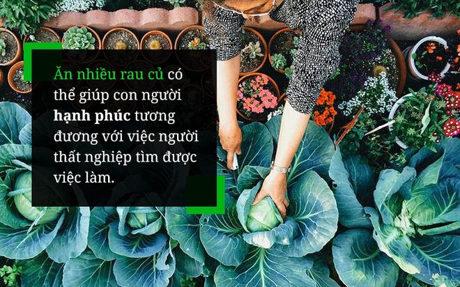 7 lý do khiến những người làm vườn hạnh phúc hơn nhiều nghề khác - Ảnh 1.