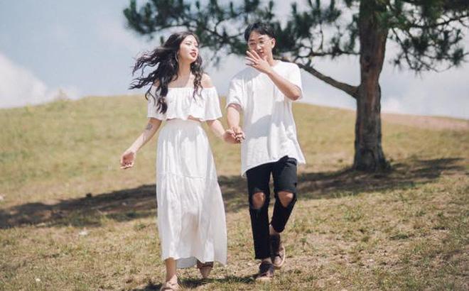 Chuyện tình như phim của hotgirl Hà Thành: Sau 6 năm cách trở đi đến đám cưới