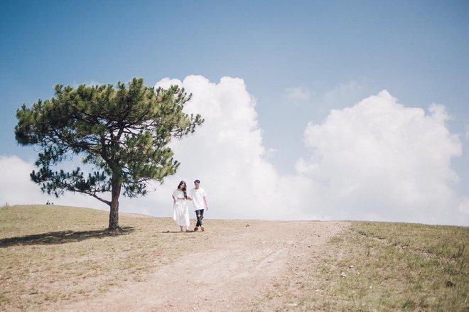 Chuyện tình như phim của hotgirl Hà Thành: Sau 6 năm cách trở đi đến đám cưới - Ảnh 13.