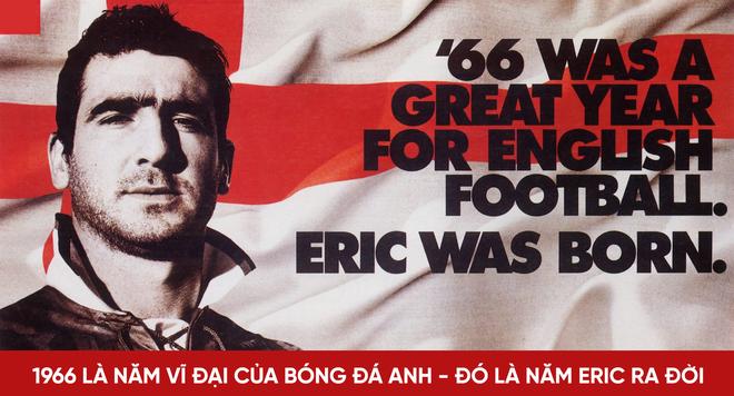 Hẹn với định mệnh: Eric Cantona - thanh gươm báu định quốc của triều đại Alex Ferguson - Ảnh 5.