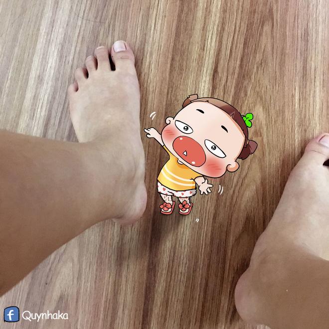Nhân vật Quỳnh Aka đang gây bão mạng xã hội Việt: Có điều gì thu hút tới vậy? - Ảnh 6.
