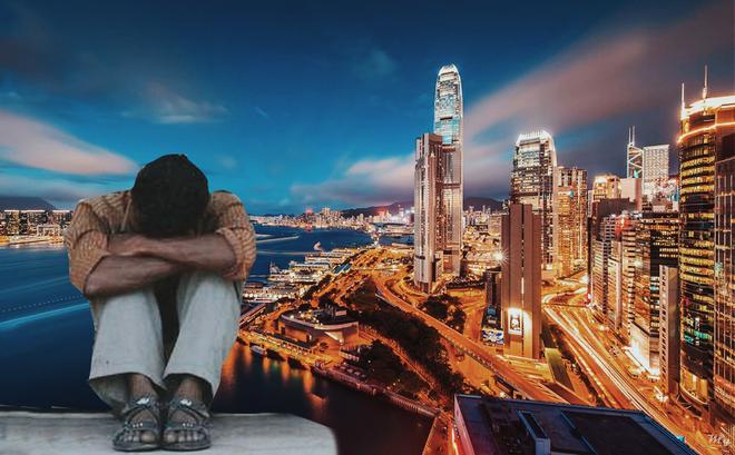 Không chỉ phụ nữ, đàn ông cũng bị lừa bán làm chồng: Góc tối sau sự hào nhoáng ở Hong Kong