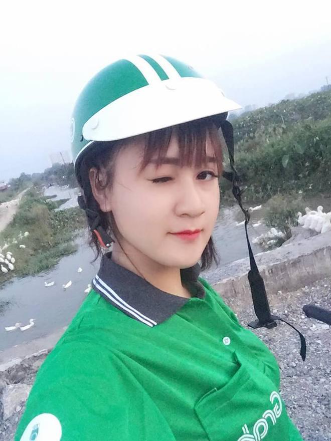 Đây là cô gái Nam Định chạy Brabbike gây xôn xao mạng xã hội những ngày qua 1