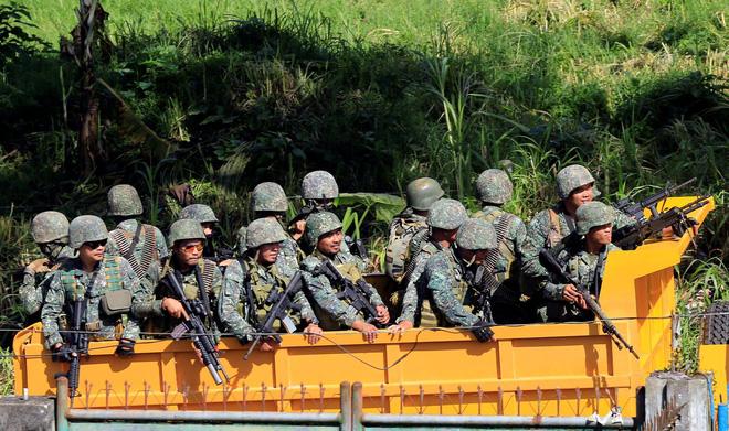 Phương tiện đổ quân khó đỡ của Quân đội Philippines - Ảnh 3.