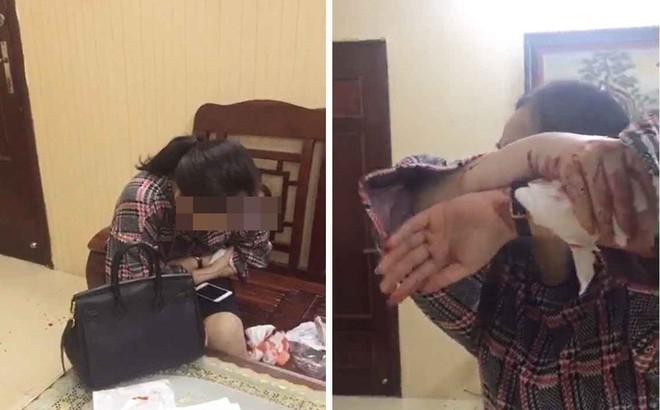 Vợ livestream bắt quả tang chồng dẫn bồ về nhà: Tôi chấp nhận bị xấu mặt