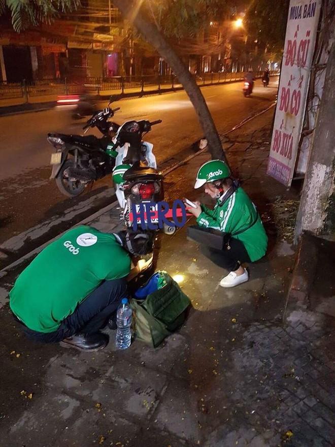 Đây là cô gái Nam Định chạy Brabbike gây xôn xao mạng xã hội những ngày qua 3