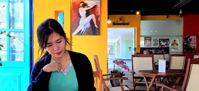 Điều ít biết về vợ xinh đẹp kém đạo diễn Nguyễn Tranh tới 25 tuổi - Ảnh 5.