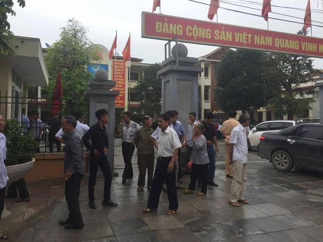 Thanh tra Hà Nội: Không có đất nông nghiệp xứ đồng Sênh như kiến nghị của người dân Đồng Tâm - Ảnh 2.