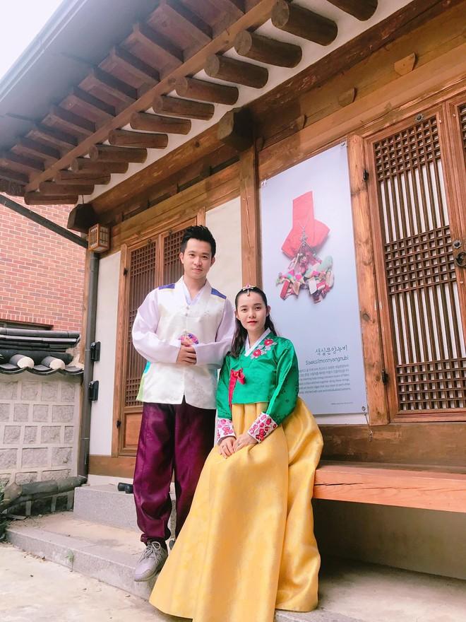 Chàng trai Đà Nẵng và màn cầu hôn đặc biệt dành cho cô gái người Lào  - Ảnh 10.