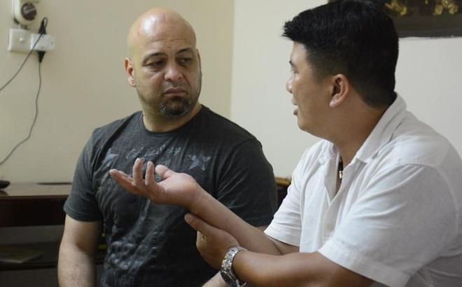 Nam Huỳnh Đạo chính thức lên tiếng, ra 3 điều kiện lớn dành cho võ sư Flores