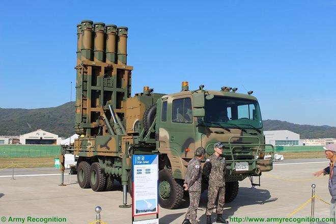 Tên lửa KM-SAM tối tân của Hàn Quốc liệu có cơ hội ở Việt Nam khi đã có SPYDER-MR? - Ảnh 1.