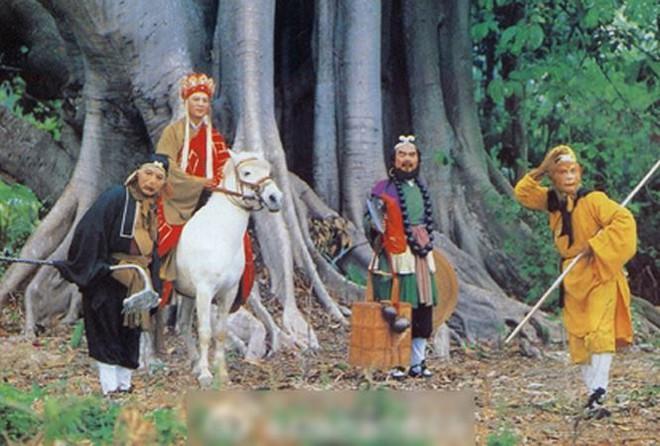 Cái kết thê thảm của chú ngựa Bạch Long Mã phim Tây Du Ký bản 1986 (P2) - Ảnh 6.