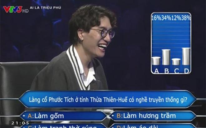 """Nghệ sĩ Việt nào kiếm nhiều tiền nhất khi chơi """"Ai là triệu phú""""?"""