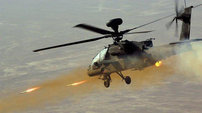 Lục quân Anh cho nghỉ hưu sớm trực thăng AH-64D, cơ hội mua đồ cũ chất lượng cao đã tới? - Ảnh 1.