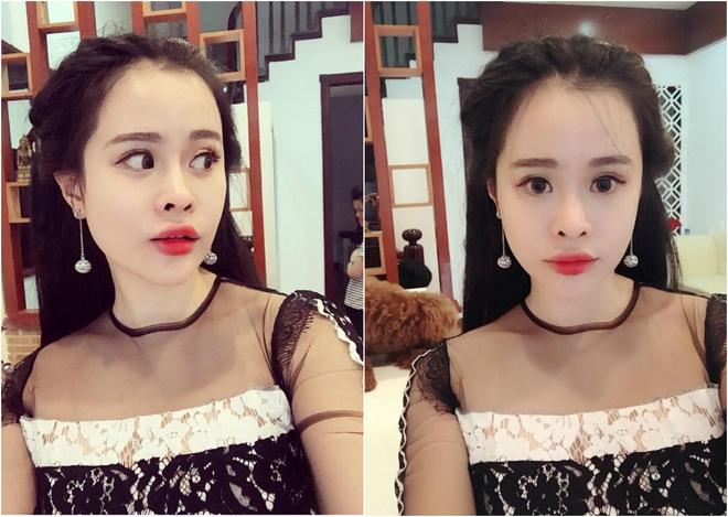 Bà mẹ Quảng Ninh bị nhầm là chị gái của con trai vì quá trẻ - Ảnh 1.