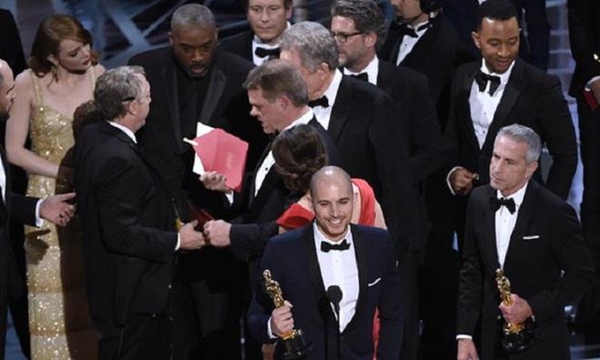 Không phải La La Land, đây mới là cái tên được nhắc đến nhiều nhất sau Oscar 2017 - Ảnh 2.