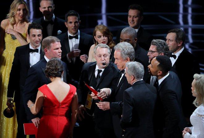 Oscar 2017: Chiêu trò, câu view và đầy tàn nhẫn! - Ảnh 2.