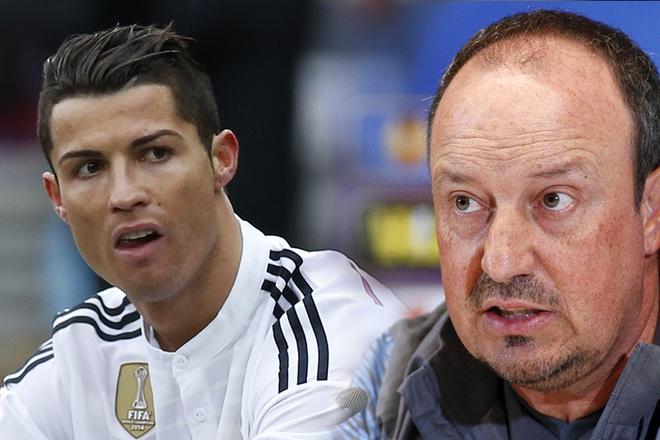 Messi vs Ronaldo: Ai mới là quyền lực đen? - Ảnh 3.