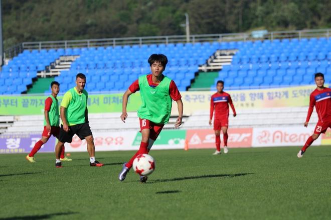 U20 Việt Nam đến World Cup với bàn tay sắt bọc nhung - Ảnh 5.
