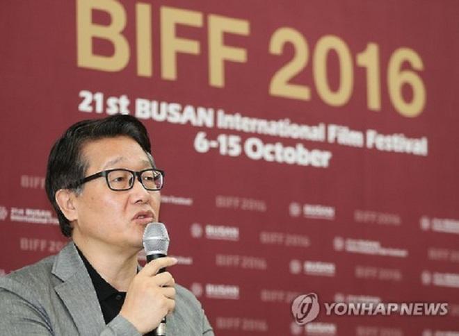 Người sáng lập ra LHP Busan bất ngờ đột tử tại Cannes - Ảnh 2.