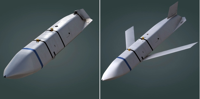 Cuộc sống mới của B-2: Mỹ công bố dự án nâng cấp chiếc máy bay ném bom lạ lùng nhất - ảnh 1