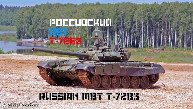 Armata của tương lai: Các xe tăng Nga trông sẽ như thế nào sau 10 năm nữa? - Ảnh 1.