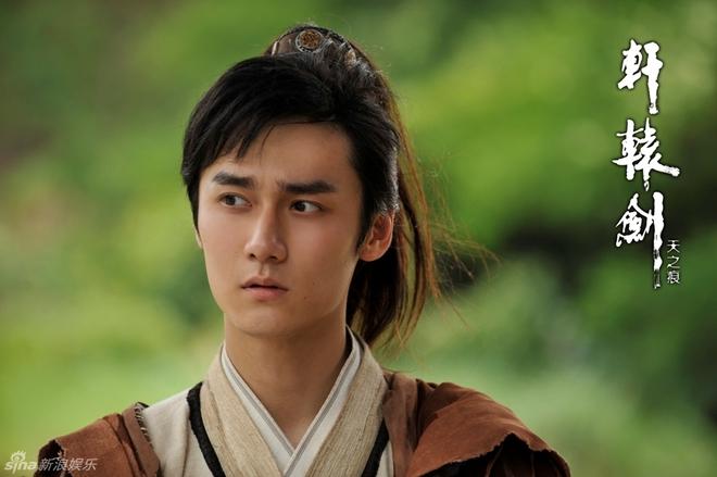 Chuyện ngược đời trong phim Hoa ngữ: Đang từ vai chính bị đẩy xuống vai phụ - Ảnh 2.