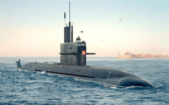 Trung Quốc đã vượt xa Nga về trình độ chế tạo tàu ngầm AIP