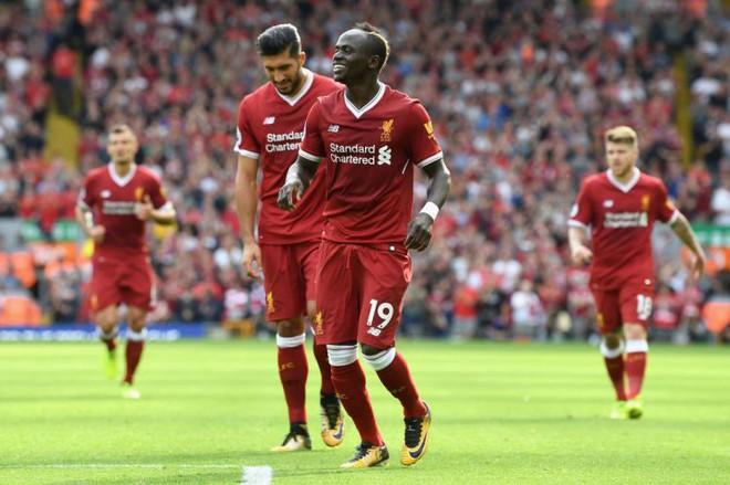 Liverpool trở lại Champions League: Cầu thủ số khổ nhất Premier League đã sẵn sàng - Ảnh 2.