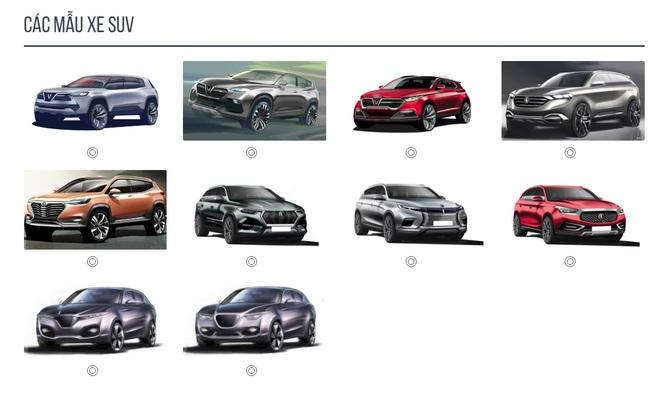 20 mẫu xe ô tô thiết kế dành riêng cho người Việt, đẹp không kém các thương hiệu nổi tiếng - Ảnh 12.