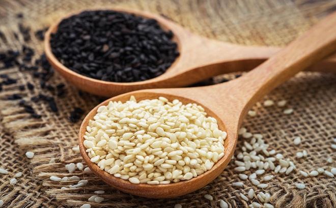 Loại hạt giàu canxi hơn đậu phụ, giàu sắt hơn gan, giàu protein hơn trứng: Chợ VN có nhiều