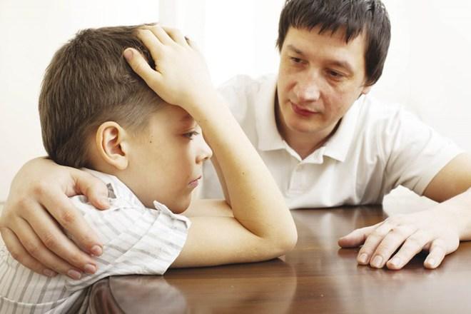 Muốn trẻ không cãi lời, bố hãy bảo mẹ dùng 4 tuyệt chiêu này là đủ! - Ảnh 2.