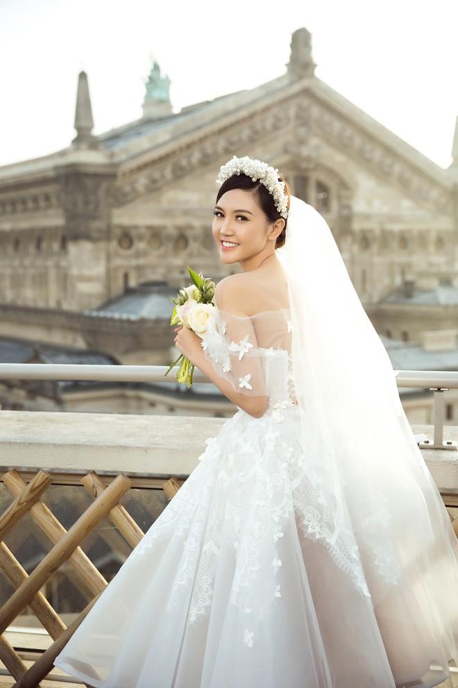 Nữ hoàng sắc đẹp toàn cầu Ngọc Duyên xác nhận sắp cưới đại gia hơn 18 tuổi - Ảnh 7.