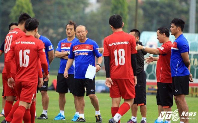 BLV Quang Huy dự đoán đội hình Việt Nam đấu Afghanistan