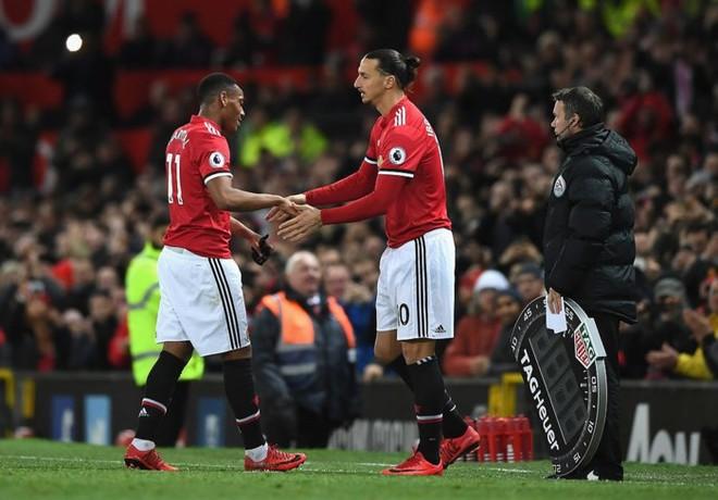 Đừng dạy Mourinho cách dùng Ibrahimovic và Lukaku! - Ảnh 2.