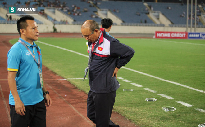 U23 Việt Nam liên tục gặp rắc rối: Đầu chưa xuôi nhưng hy vọng đuôi sẽ lọt!