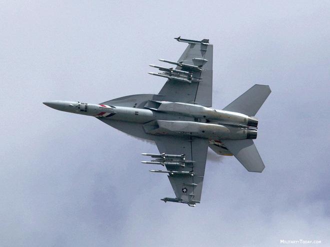 Su-22 phải làm sao để chiến thắng F/A-18 trong không chiến? - ảnh 2
