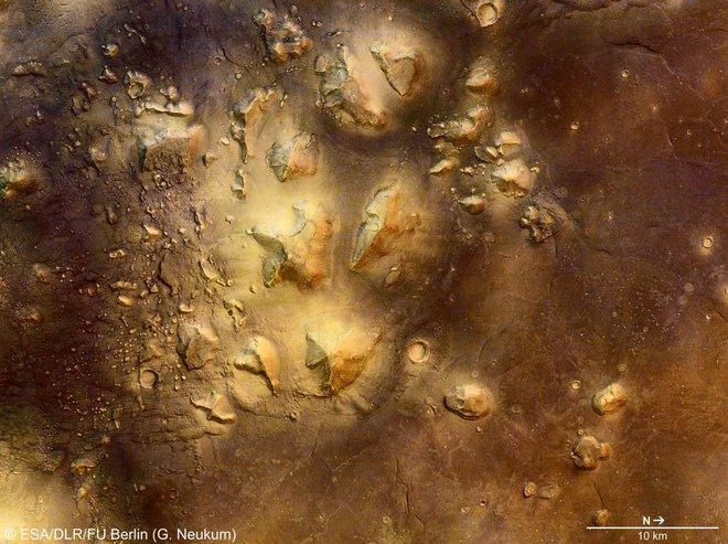 NASA che giấu văn minh trên Sao Hỏa và Mặt Trăng: Đâu là sự thật? - Ảnh 3.