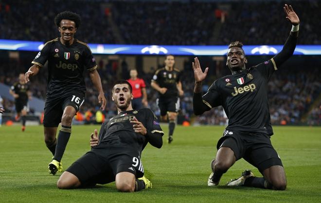 Với Mourinho, Morata sẽ được nâng tầm siêu sao - Ảnh 3