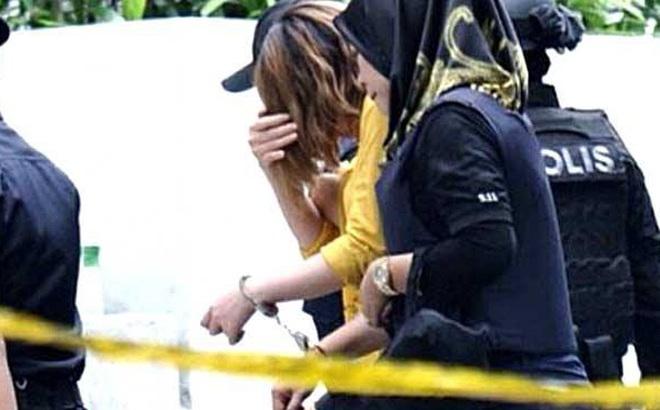 Gia đình Đoàn Thị Hương chưa biết thông tin gì khi con gái bị cáo buộc tử tội