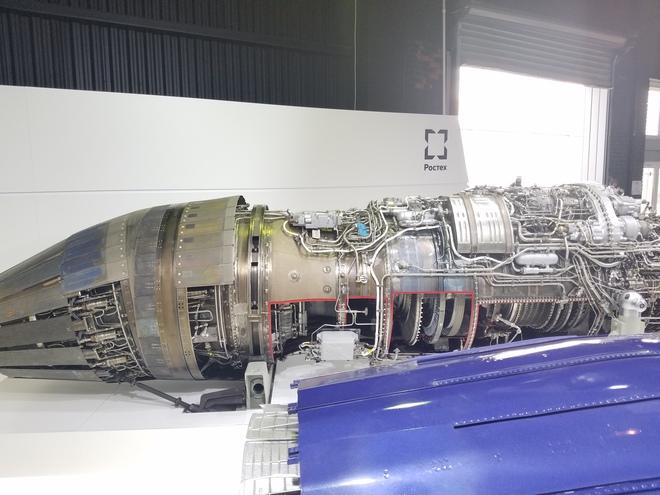 Phóng viên VN duy nhất được mời thăm Saturn: Cơ sở tuyệt mật sản xuất động cơ Su-35, Su-30 - Ảnh 2.