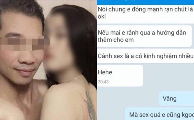 Trước Vũ Thu Phương, nhiều nghệ sĩ Việt từng là nạn nhân quấy rối tình dục rúng động showbiz - Ảnh 3.
