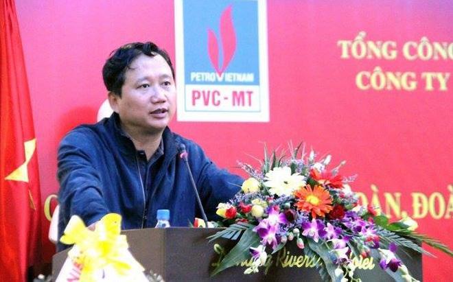 """Vụ Trịnh Xuân Thanh: """"Sống tha phương trong cảnh chui lủi là việc hết sức đau khổ, nhục nhã"""""""