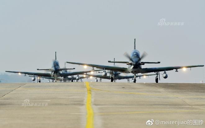 Cảnh báo Triều Tiên: Không quân Hàn Quốc trình diễn Voi đi bộ trong tình hình nóng - Ảnh 4.