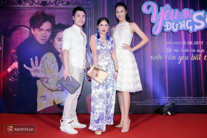 Cuộc sống của Người đẹp nhân ái đầu tiên trong lịch sử Hoa hậu Việt Nam - Ảnh 6.