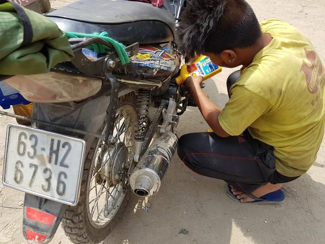 Chàng trai phượt bằng xe máy qua 23 nước: Tổng chi phí và công cuộc xin visa cho chuyến đi - Ảnh 7.
