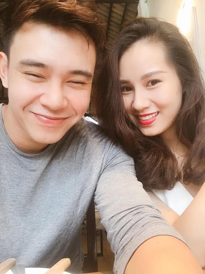 Đông Hùng công khai bạn gái xinh đẹp sau vụ nợ nần bạc tỷ - Ảnh 3.