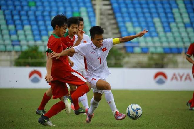 HLV U18 Indonesia thất thần, cho rằng thua Việt Nam là quá sức tưởng tượng - Ảnh 1.